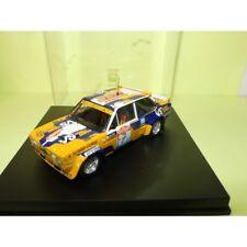 1:43 Trofeu 1429 Fiat 131 Abarth-Rally Acrópolis 1978-Röhrl//geistdörfer