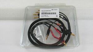 Keysight Agilent Technologies 11059A Kelvin Probe Set