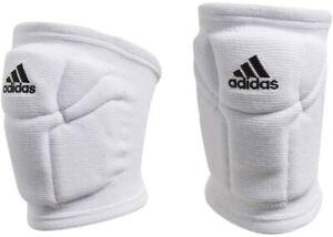 Adidas Unisex KP Elite Knee Pads Volleyball Leg Protective Equipment AH4841 Sz L