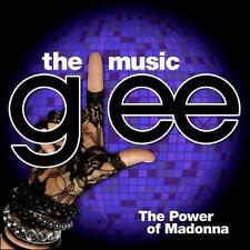Glee: The Music, the Power of Madonna [EP] by Glee (CD, Apr-2010, Columbia...21