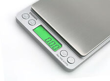 Truweigh EN-500 Digital Scale 500g x 0.01g Gold Silver Coin Gram Jewelry Grain
