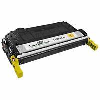Reman for HP 643A Q5952A Yellow Color LaserJet 4700 4700dn 4700dtn 4700n 4700ph+