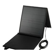 60w foldable solar panel 18v