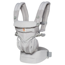 - Ergobaby All Position Omni 360 Cool Air Mesh Baby Carrier -