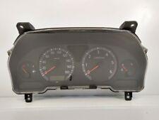 Quadro Strumenti Contachilometri 24812VC200 Nissan Patrol Gr Y61 3.0 TD 2005 5P