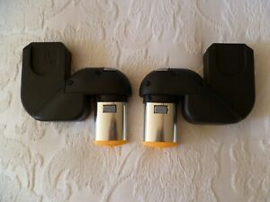 iCandy Peach Lower Car Seat Adaptor - Good Condition- Little Use