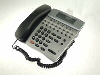 NEC Dterm 80 (780575) Office Phone Digital Telephone DTH-16D-2(BK)TEL *REFURB*