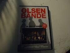 Die OLSENBANDE - In der Klemme - Film 2 - DVD