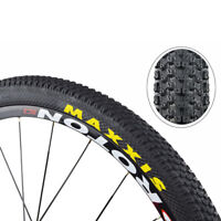 Pneu VTT MAXXIS M333 26 27,5 29 * 1.95 / 2.1 Pneu de vélo résistant perforations