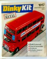 DINKY 1017 ACTION KIT ROUTEMASTER  BUS - Sealed - Mint in Box