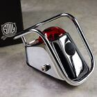 Still Vintage Classic bicycle LED rear tail light steel bike city bike road bike