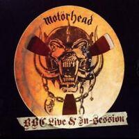 Motorhead - BBC Live & Insessi Neuf CD