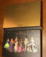 Disney Designer Collection Colourpop Its a Princess Thing Eyeshadow Palette Auth