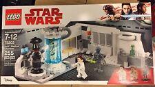 Lego Star Wars 75203 Hoth Medical Chamber - sealed NIB Luke Leia 2-1B