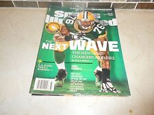 BRAND NEW 2016 NFL GREEN BAY PACKERS DE MIKE DANIELS SPORTS ILLUSTRATED