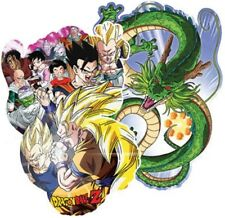 Jigsaw Puzzle Entertainment Dragon Ball Z 2 sided 600 pieces freeform NEW