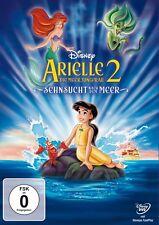 Disney's Arielle, die Meerjungfrau 2 - Sehnsucht nach dem Meer ( Familienfilm )