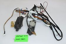 INSIGNIA NS-20LCD Small Parts Repair Kit ON/OFF SWITCH ; EMI FILTER ; CONTROL ;