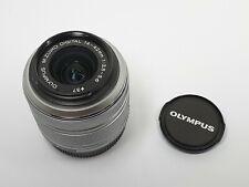 Olympus M. Zuiko Digital 14-42mm f3.5-5.6 II R MSC Micro 4/3 lens