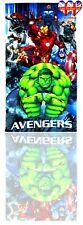 Avengers Kids Bath Towel, Hulk Thor Iron Man swimming Towel,Official Licenced