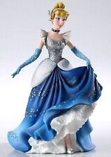 Enesco Disney Cinderella Couture de Force, signed, by artist Cyndy Bohonovsky