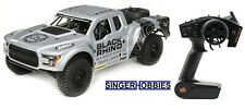 LOSI 1/10 Ford Raptor Baja Rey 4WD RC Desert Truck Brushless RTR LOS03020T2 HH