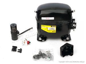 230V compressor Secop SC12CL 104L2623 195B0076 identical as Danfoss R404A R507