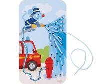 HABA Fädelspiel Feuerwehr 303231 ab 3 Jahren Kinderspiel NEU