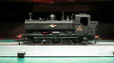 BACHMANN ex-GWR 8750 PANNIER TANK No.9753 BR BLACK LIVERY 00 GAUGE DCC FITTED