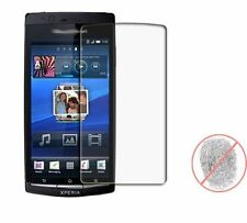 3X Matte Anti Glare Screen Protector For Sony Ericsson Xperia Arc S LT18i LT15i
