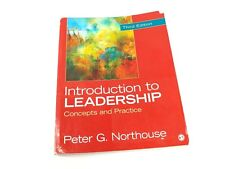 Introduction to Leadership : Concepts and Practice by Peter G. Northouse 3rd