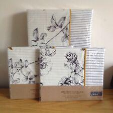 BNIP Joules Imogen King Size Duvet Cover & Two Pillowcases