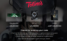 Call of Duty Modern Warfare Totinos [3 CODES] - SAME DAY DELIVERY!