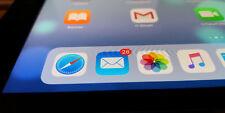 !! Apple iPad Air 16GB WLAN (9,7 Zoll) + SC schwarz - Spacegrau !!