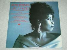 "RUBY TURNER Soul Set SAMPLE 1989 3 Track P/S 7"" 45 NM"
