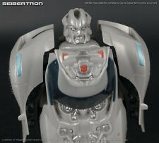 GRAVITY BOTS SIDESWIPE Transformers Revenge of the Fallen ROTF 2009