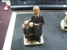 1979 S.E.P. Norman Rockwell Figurine