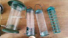 Squirrel proof bird feeder job lot feeders