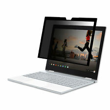 Moshi Umbra Privacy Screen Protector for Google Pixelbook - 2-Way Privacy