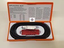 VITON 75 METRIC O-RING SPLICING KIT (SPC-2V), CONTAINS CORDS,GLUE,CUTTER & BLOCK