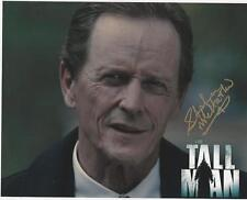 Stephen McHattie - The Tall Man signed photo