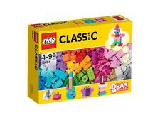 Boy Building LEGO Complete Sets & Packs