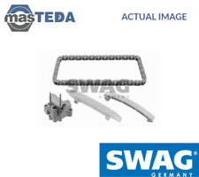 SWAG LOWER ENGINE TIMING CHAIN KIT 99 13 0344 G NEW OE REPLACEMENT