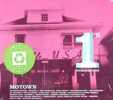 Motown 1s 0602498614723 by Various Artists CD