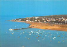 BR2852 La Tranche sur mer vue generale et la plage   france