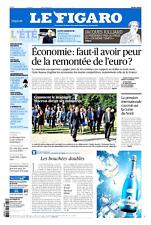 Le Figaro 7.8.2017 n°22703**MACRON & ses ministres***Harcèlement sexuel & la loi