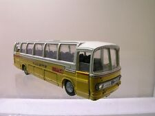 TEKNO HOLLAND 950-207 MERCEDES-BENZ 0302 BUS SWISS PTT YELLOW 1:50