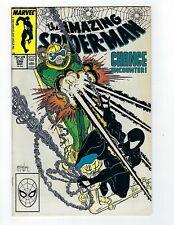 Amazing Spider-Man vol 1 # 298 Marvel VF- 1st Print 1st Todd McFarlane