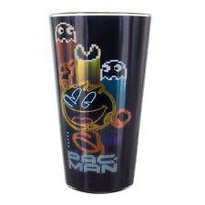 Officiel Rétro Pac-Man Neon 1x verre jeux 400 ml Cadeau de marque BOX