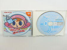 MR. DRILLER Sega Dreamcast dc
